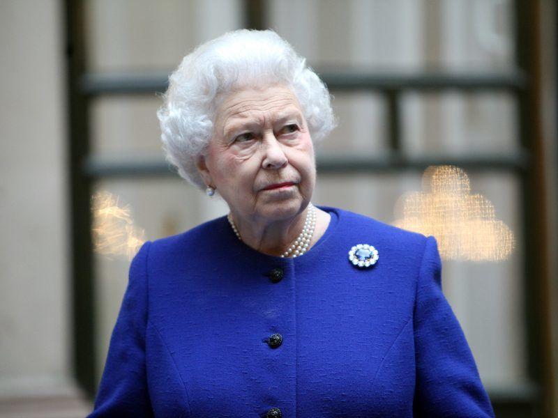 Królowa Elżbieta II, źródło: Flickr/Foreign and Commonwealth Office