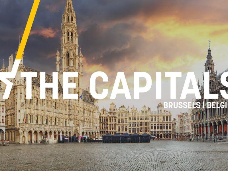 Bruksela | The Capitals