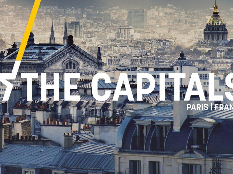 Paryż | The Capitals