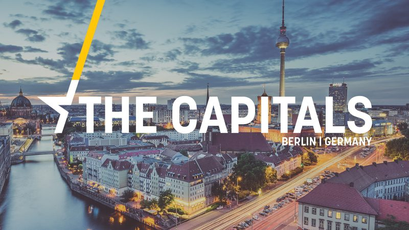 Berlin | The Capitals