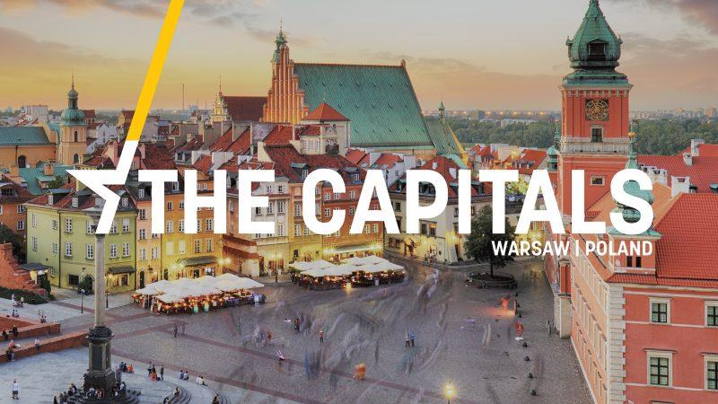 Warszawa | The Capitals
