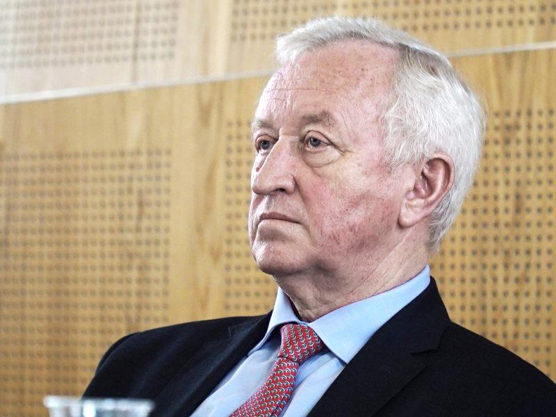 Bogusław Liberadzki, fot. New Media Project
