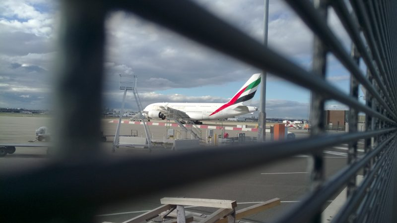 Lotnisko, źródło: pxhere/CUZ11N