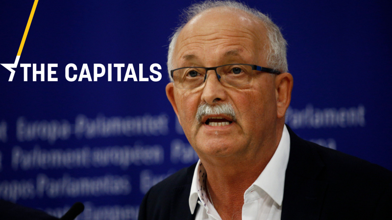 Udo Bullmann | The Capitals