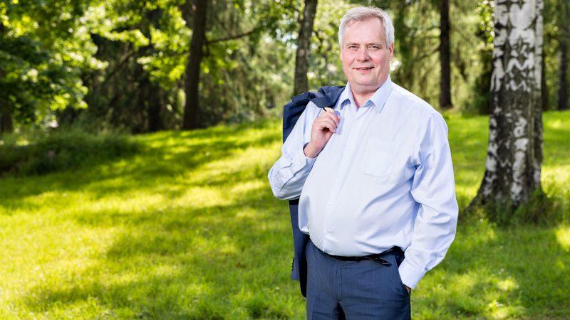 Lider Socjaldemokratycznej Partii Finlandii (SDP), źródło: Flickr/Demarit, fot. Jukka-Pekka Flander/SDP