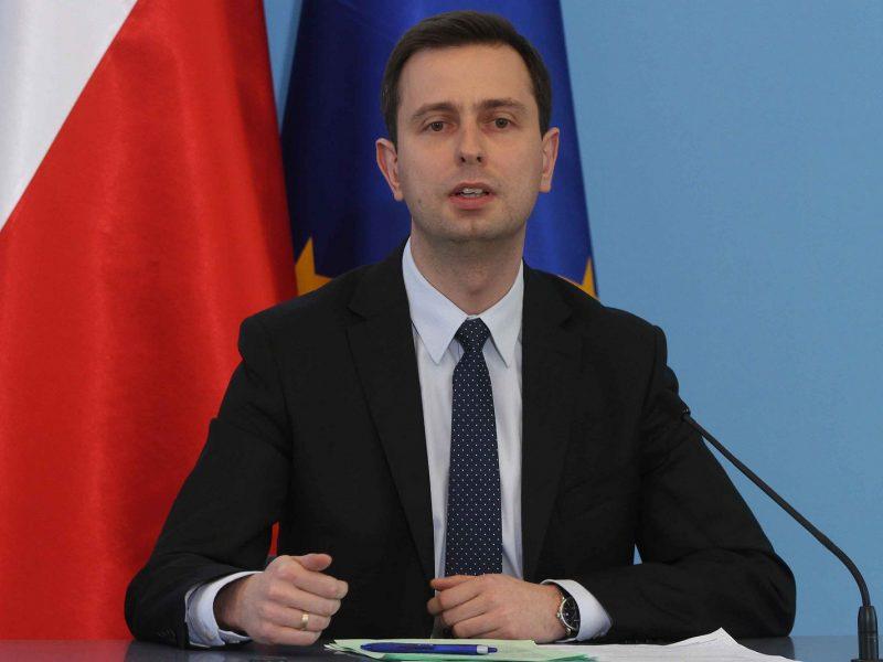Władysław Kosiniak-Kamysz, fot. M. Śmiarowski/KPRM