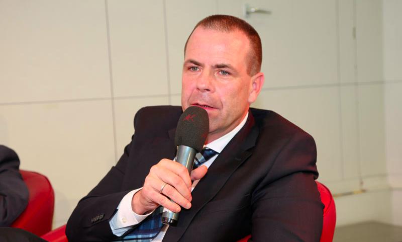 Sekretarz Generalny FPÖ Harald Vilimsky, źródło Flickr, fot. Franz Johann Morgenbesser (CC BY 2.0)