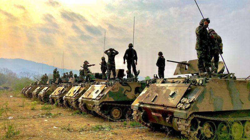 obronnosc-bezpieczenstwo-obrona-wydatki-nato-sipri-usa-chiny-wojsko-armia-bezpieczenstwo