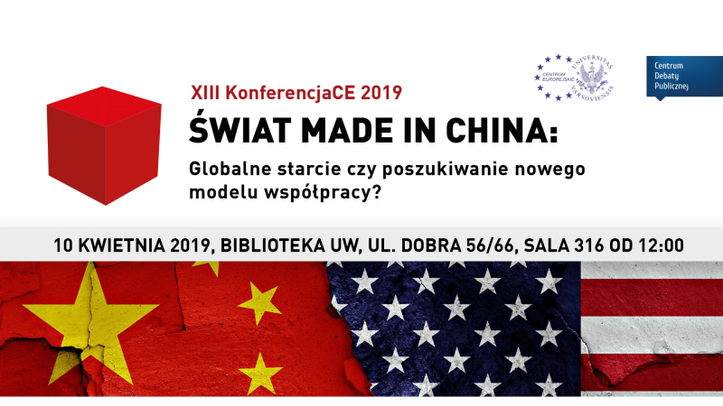 Świat Made in China