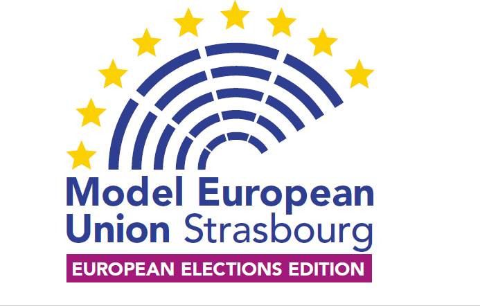 Model European Union Strasburg