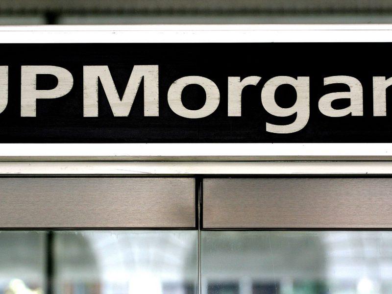 JP Morgan, fot. Thomas Hawk [Flickr]