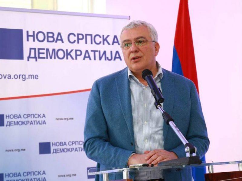 Jeden ze skazanych liderów Frontu Demokratycznego Andrija Mandić, źródło: Wikipedia, fot. NSD2009 (reative Commons Attribution-Share Alike 4.0 International license)