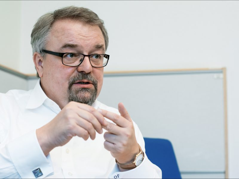 Jens Geier, fot. Parlament Europejski [https://www.europarl.europa.eu/resources/library/images/20161019PHT47733/20161019PHT47733_original.jpg]