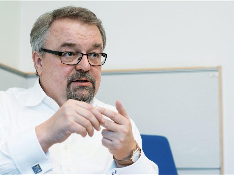Jens Geier, fot. Parlament Europejski [https://www.europarl.europa.eu/resources/library/images/20161019PHT47733/20161019PHT47733_original.jpg]