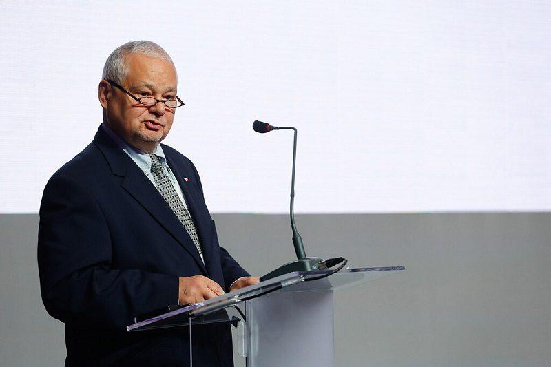 Prezes NBP Adam Glapiński, źródło NBP Flickr