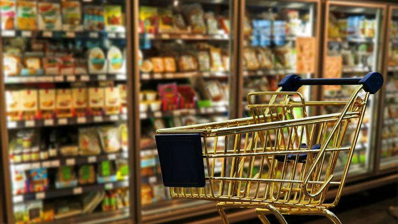 Supermarket, źródło: Pixabay, fot. Alexas_Fotos