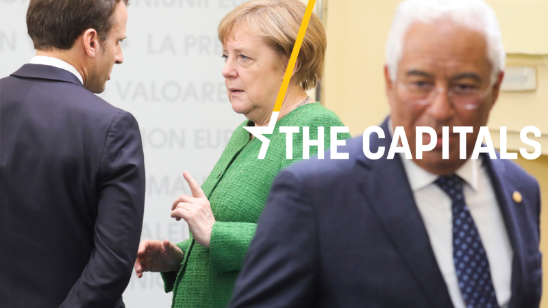 The Capitals 13.05.2019
