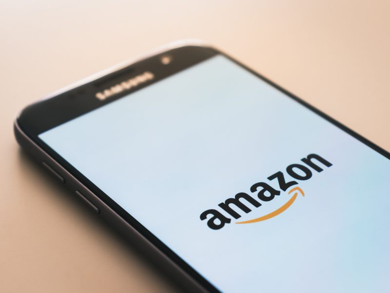 Amazon, fot. Cristian Wiediger [Unsplash]