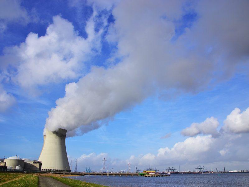 Elektrownia atomowa w Doel