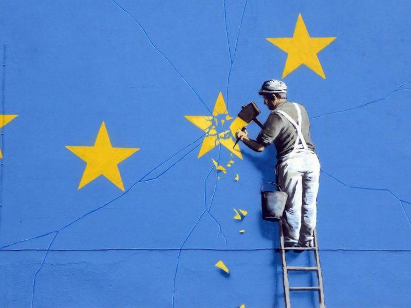 Pandemia koronawirusa zagrozi zasadom leżącym u podstaw Unii Europejskiej?