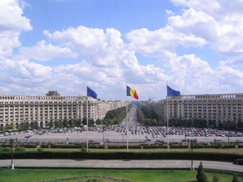 Rumunia i UE, źródło: Flickr, fot. rocketnewton