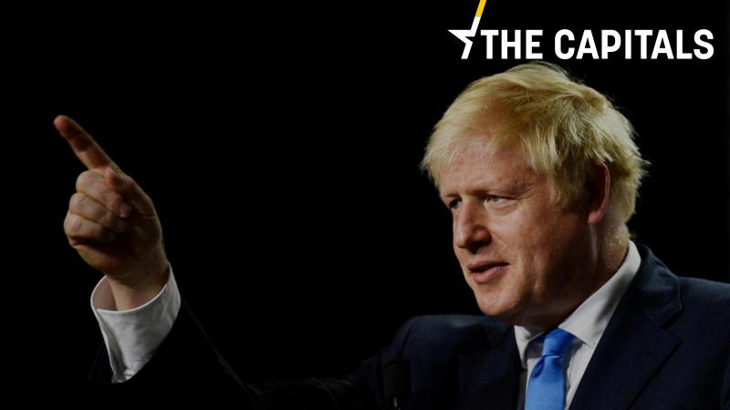 Boris Johnson uważa sprawę swojego głównego doradcy za zamkniętą. Partia Konserwatywna traci w sondażach.