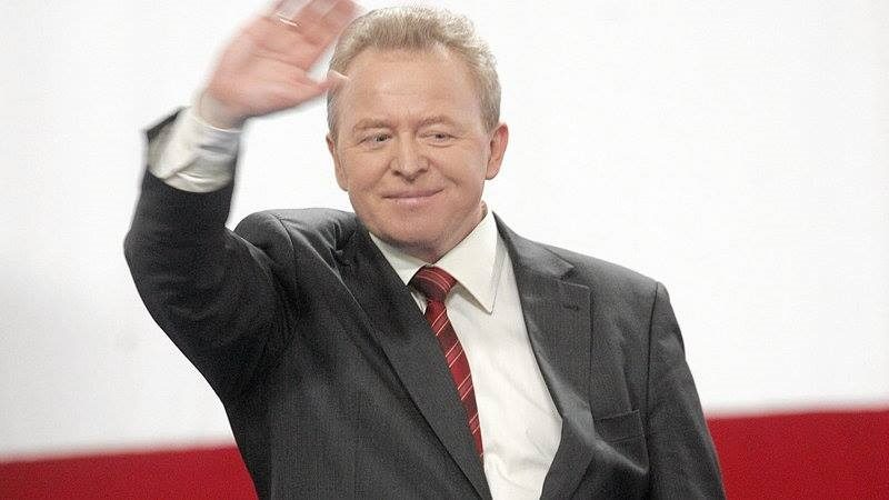 Janusz Wojciechowski, kandydat na komisarza UE ds. rolnictwa, źródło facebook