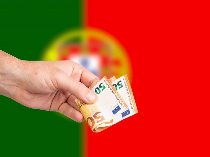 Portugalia, źródło: Flickr, fot. Marco Verch