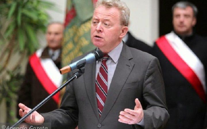 Janusz Wojciechowski, źródło fb Poland Polska Janusz Wojciechowski