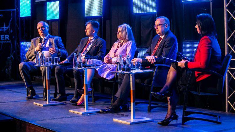 Konferencja EuroPOWER