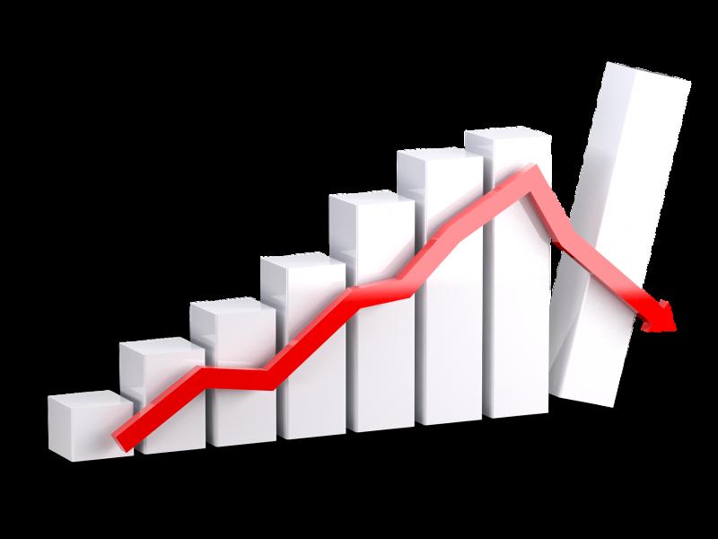 Kryzys gospodarczy [Pixabay]