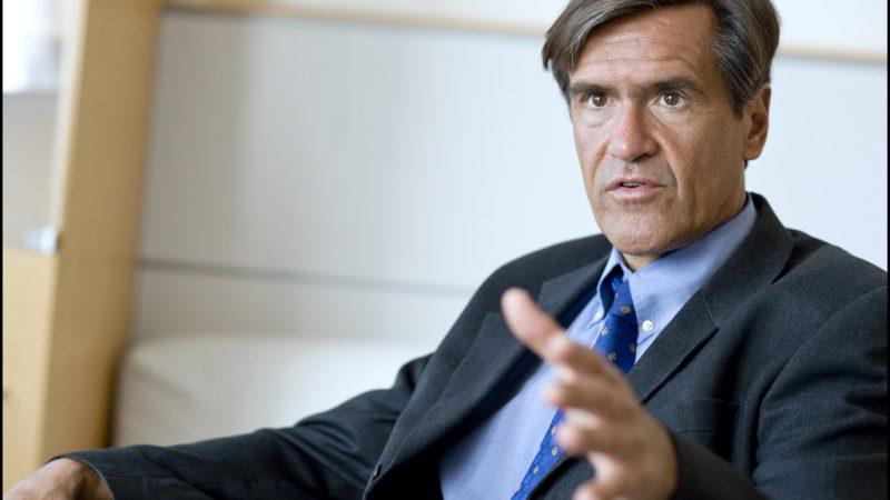 Juan Fernando Lopez Aguilar, fot. Parlament Europejski [Flickr]
