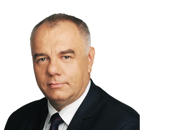 Wicepremier Jacek Sasin, źródło KPRM