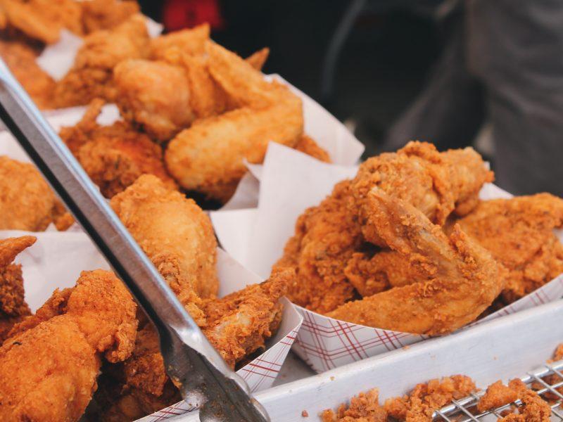 Kurczak, fot. Brian Chan [Unsplash]