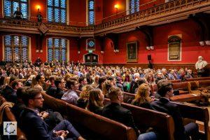XIII Kongres Polskich Stowarzyszeń Studenckich w Wielkiej Brytanii @ Uniwersytet w Cambridge