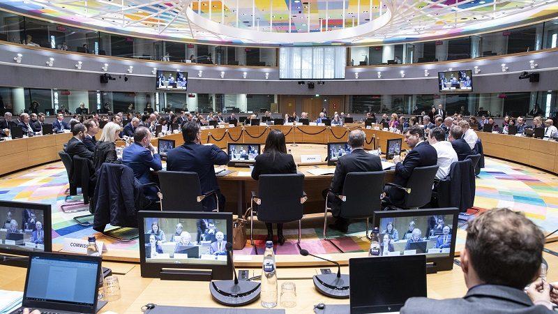 Rada UE ds. Ogólnych 25.02.20, źródło consilium