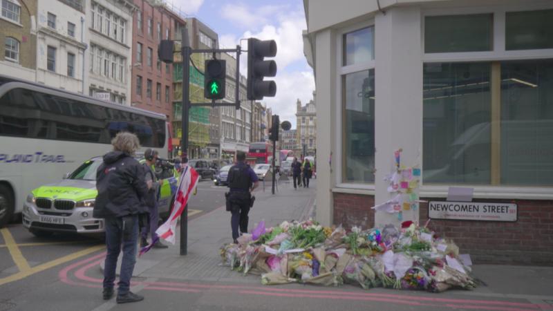 Miejsce jednego z ataków terrorystycznych w Londynie, źródło: Wikipedia, fot. Jwslubbock (CC BY-SA 4.0)