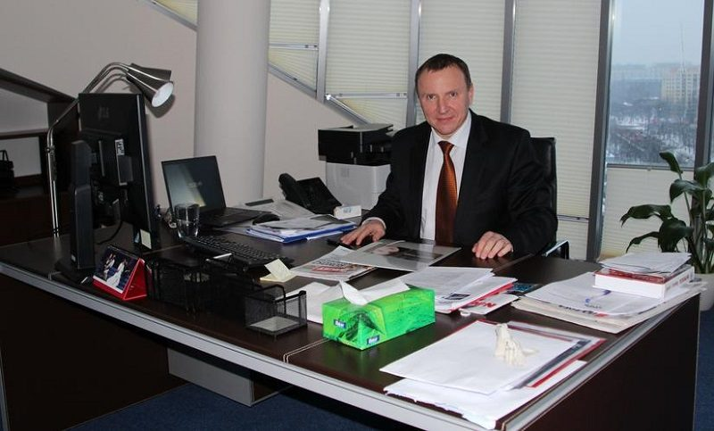 Prezes TVP Jacek Kurski, źródło twitter Jacek Kurski PL za wPolityce.pl