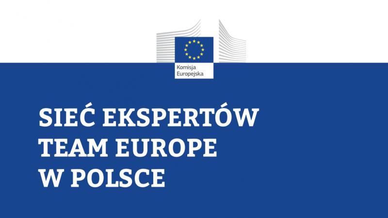 Sieć ekspertów Team Europe