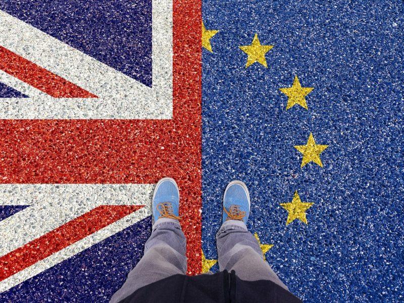 Komisja Europejska i rząd Wielkiej Brytanii zadecydowały, że negocjacje nad przyszłą umową handlową będą się toczyć dalej. Źródło: Pixabay/TheDigitalArtist (CC BY 2.0)