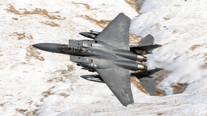 F15 [Unsplash]