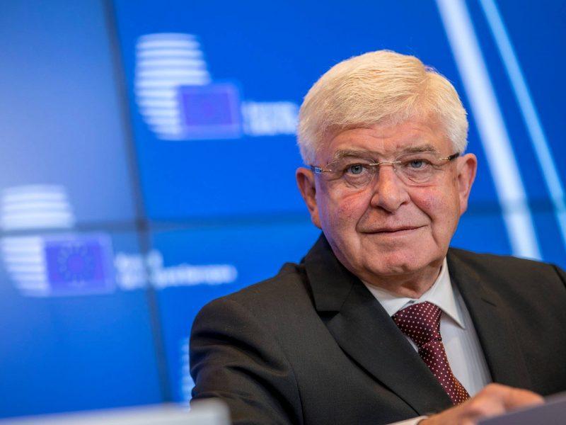 Bułgarski minister zdrowia Kirił Ananiew, fot. Ministerstwo Zdrowia [Facebook]