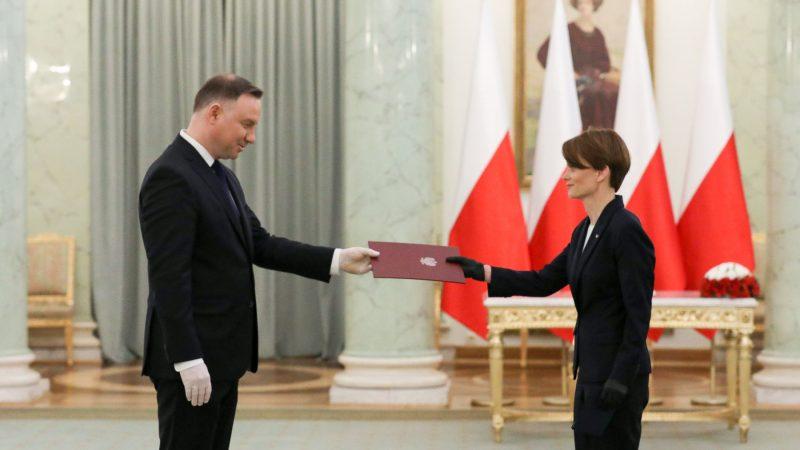 Andrzej-Duda-i-Jadwiga-Emilewicz_-fot.-Kancelaria-Prezydenta-_Twitter_