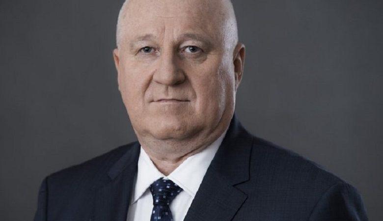 Szef PKW Sylwester Marciniak, źródło PKW