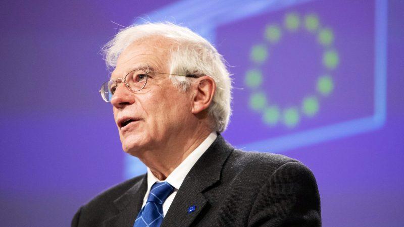 Wysoki przedstawiciel UE ds. zagranicznych i polityki bezpieczeństwa