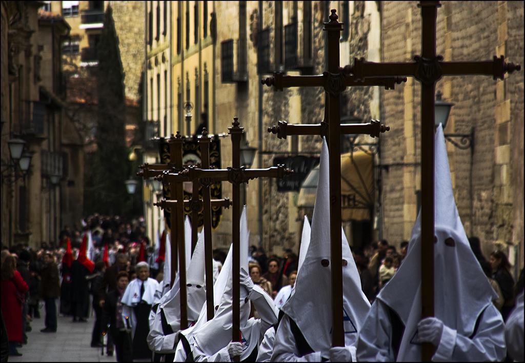 Santa Semana, dr_zoidberg [Flickr]