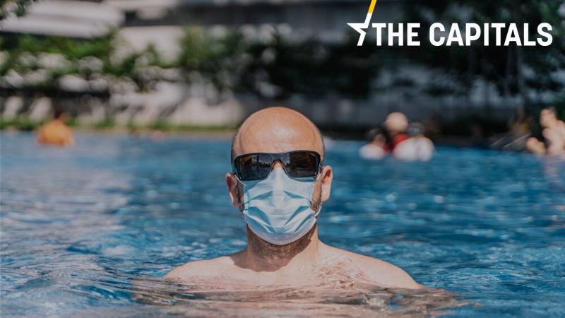 W Czechach od 1 lipca zasłanianie nosa i ust nie będzie obowiązkowe.