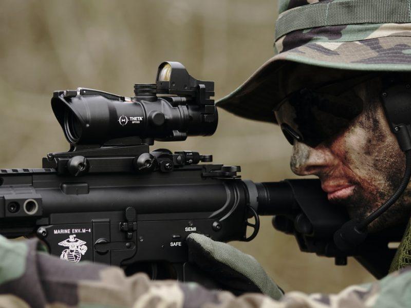 Trzy państwa nordyckie planują zwiększyć współpracę w zakresie obrony [Unsplash]