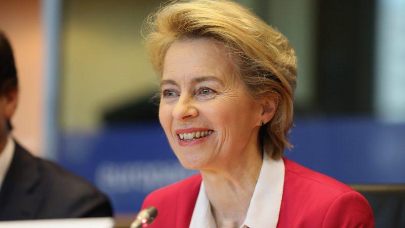 """Z Funduszu Odbudowy UE Polsce może przypaść ponad 60 mld euro. Jednak z propozycji Komisji Europejskiej niezadowolone są kraje tzw. """"oszczędnej czwórki""""."""