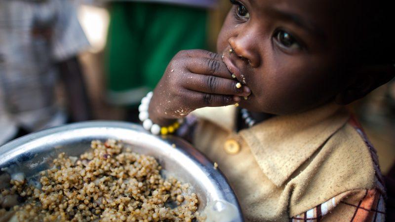 Pokojowa Nagroda Nobla, Światowy Program Żywnościowy (WFP)